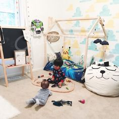 Buys room ideas House shaped bed TWIN, toddler bed, nursery wood house bed, bed home, Montessori toy, frame bed, original bed, home bed, floor bed SLATS