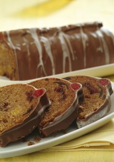Slovak Recipes, Czech Recipes, Desert Recipes, Gingerbread, French Toast, Deserts, Goodies, Sweets, Baking