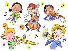 Paula J. Becker by T2 Children's Illustrators, via Behance