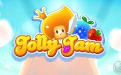 Le soluzioni del nuovo puzzle game Jolly Jam #jollyjam #puzzlegame #candycrush