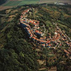 Historic Urban Cores - Motovun