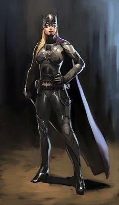 I need your help with ConceptArt organized by Jason Manley Batman Artwork, Batman Comic Art, Batman Comics, Young Justice, Superhero Art Projects, Batgirl Costume, Cosplay Armor, Female Hero, Batman Universe