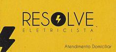 Eu recomendo Resolve Eletricista- Jardim Planalto de Goiânia, #Goiânia, #Goiás, #Brasil