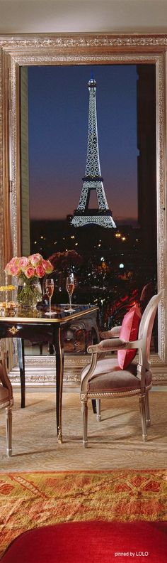 1000 images about elegant eiffel on pinterest tour. Black Bedroom Furniture Sets. Home Design Ideas