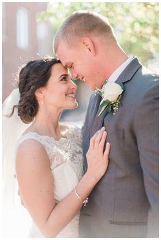 North Carolina Wedding Photography