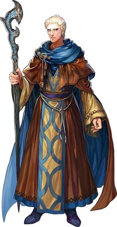Dnd characters - Imgur
