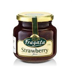 Fragata Strawberry Jam