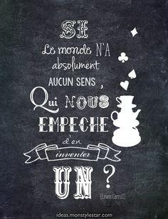 Tattoo Disney Alice In Wonderland Art 39 Ideas Diy Tattoo, Tattoo Ideas, Lewis Carroll, Geek Mode, Best Tattoo Ever, Tattoo Style, Alice In Wonderland Theme, Disney Quotes, Alice Quotes
