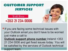 If you are facing technical issues with Outlook email just call us at: and get it fixed today. We provide Outlook support number in Ireland at reasonable rates. So you can contact Outlook support team at given number. No Worries, Ireland, How To Get, Number, Face, Youtube, The Face, Irish, Faces
