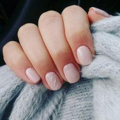 Cable-Knit Nails: The New Nail Trend You'll Be Dying to Try Over the Holidays: Lipstick.com
