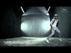 EXO Teaser 18 KAI (6)  kai hipnotized me.. with his hips