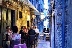 D'vino, Dubrovnik, Croatia