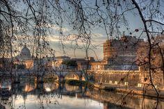 Beautiful!  HDR   Rome   by mau67