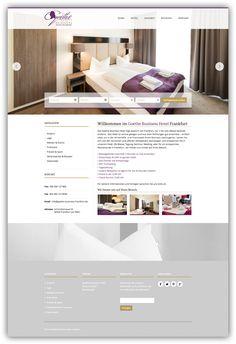 Goethe Business Website 1.0