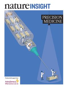 Nature Insight: Precision Medicine