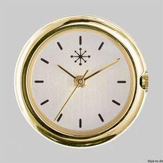 Deja vu Uhr C 112 vergoldet poliert 79 EUR