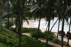 Strand bij Galle