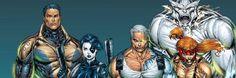 HQ de Rob Liefeld vai virar série de filmes  Extreme Universe, HQ criada pelo polêmico artista Rob Liefeld vai virar uma série de filmes pela empresa Fundamental Films. Veja mais no link!