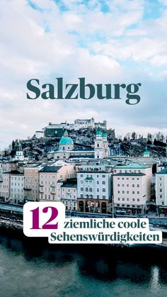 Salzburg, Best Places In Europe, List Of Cities, European Holidays, Europe Destinations, Dom, Oeuvre D'art, Les Oeuvres, Austria