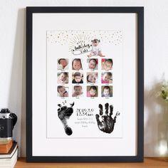 Baby Diy Projects, Baby Crafts, Baby Boy Pictures, Baby Photos, Baby Storage, Baby Posters, Photo Album Scrapbooking, Baby Memories, Baby Album