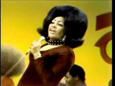 Jean Knight - Mr Big Stuff - YouTube
