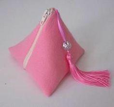 Bolsa de tela para regalo