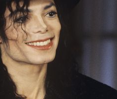 One of the most beautiful smile in the world! <3