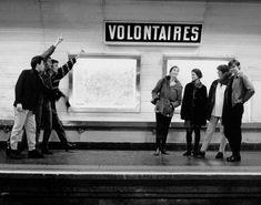 Literal Translations Of Paris Subway Stops Metro Subway, Subway Art, Pray For Paris, My Little Paris, Paris Metro, Photo Vintage, Photo D Art, Vintage Paris, Photo Series