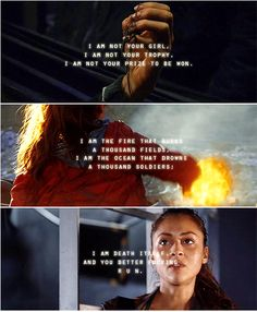Raven Reyes    The 100    Lindsey Morgan   The 100 raven, The 100 quotes, The 100 show The 100 Cast, The 100 Show, It Cast, Atypical, Taxi Driver, Orphan Black, Movie Quotes, Book Quotes, Grey's Anatomy