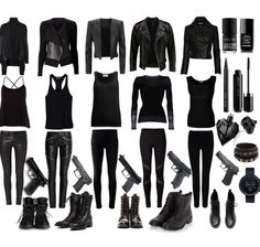 Discover recipes, home ideas, style inspiration and other ideas to try. Bad Girl Outfits, Punk Outfits, Teen Fashion Outfits, Retro Outfits, Cute Casual Outfits, Outfits For Teens, Divergent Costume, Divergent Outfits, Fandom Outfits