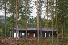 Snøhetta has designed the new website and visual identity for Rindalshytter, one of Norway's leading producers of cabins.Rindalshytter's philo...
