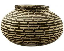 Geometrics Hosig Di Baskets - Greek Key
