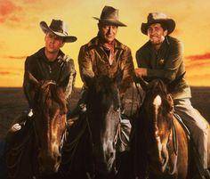 Rio Bravo - Ricky Nelson, John Wayne, Dean Martin