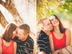 Kendra + Kevin | Firestone Colorado Engagement | Coral | Longmont Base Wedding and Documentary Photographer | Austyn Elizabeth Photography