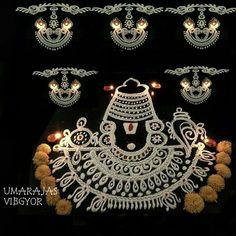 Rangoli Patterns, Rangoli Ideas, Kolam Rangoli, Flower Rangoli, Simple Rangoli, Easy Mandala Drawing, Simple Mandala, Indian Rangoli Designs, Beautiful Rangoli Designs