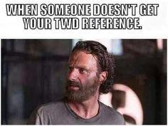 Fuck Yeah Walking Dead Memes