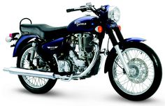 If you are a fan of Royal Enfield then there is good news for you all, as the company has announced that they are planning to increase the production of their bikes in the year 2013, due to increased in the demand of the bike.