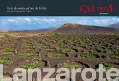 ¡Què rico! Lanzarote V.3