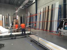 We offer full range of warehouse services in & around Sydney. Warehouse relocation Experts - Business Relocation Services.