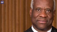 Supreme Court Justice Clarence Thomas hailed as the top Constitutionalist in SCOTUS history.