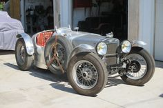 Engine Needed: 1929 Austin 7 Special - http://barnfinds.com/engine-needed-1929-austin-7-special/
