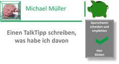 Andreas Hansen - TalkTipp Community