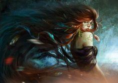 #druid #sorcerer #shaman