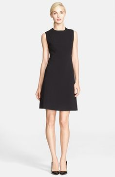 Classic Little Black Dress | @nordstrom #nordstrom