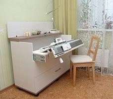 Стол для вязальной машины - Швейный Мир [OMG I NEEEED this!] English version: https://translate.google.com/translate?hl=en&sl=ru&tl=en&u=http%3A%2F%2Fwww.sewing-world.ru%2Fproducts%2FCommode.html%3F69&sandbox=1