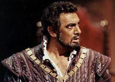 Domingo = Otello