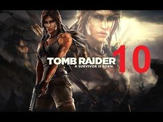 Tomb Raider Definitive Edition : Le Temple #10