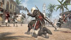 Assassins Creed 4 | Jamaica | Around the World in 80 Games | Video Gaming World Tour
