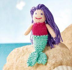 Violet the Mermaid