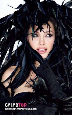 New Angelina Jolie | جدیدترین عکسها از سلبریتی